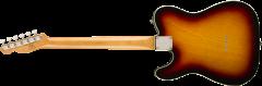 Squier Classic Vibe '60s Custom Telecaster  3-Color Sunburst Electric Guitar 374040500