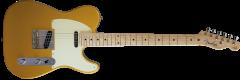Fender Custom Shop Danny Gatton Signature Telecaster  Frost Gold Electric Guitar 108700879