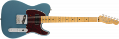 Fender Limited Edition Classic Series '50s Telecaster  Lake Placid Blue Electric Guitar 140114302