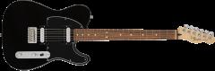 Fender Standard Telecaster HH  Black Electric Guitar 149403506