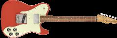 Fender Vintera '70s Telecaster Custom  Fiesta Red Electric Guitar 149723340