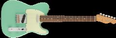 Fender Vintera '60s Telecaster Modified  Sea Foam Green Electric Guitar 149893373