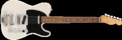 Fender Vintera '60s Telecaster Bigsby  White Blonde Electric Guitar 149883301