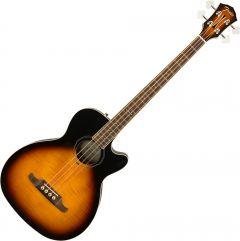 Fender FA-450CE Acoustic Bass Guitar Sunburst 971443032