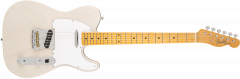 Fender Custom Shop New Old Stock Postmodern Telecaster  Aged White Blonde Electric Guitar 1503032801