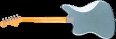 Fender Custom Shop 1963 Journeyman Relic Jaguar  Aged Blue Ice Metallic Electric Guitar 1509040883