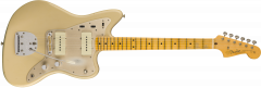 Fender Custom Shop 50's Journeyman Relic Jazzmaster  Desert Sand Electric Guitar 9235000534