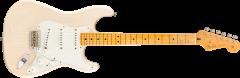 Fender Custom Shop Journeyman Relic Eric Clapton Signature Stratocaster  Aged White Blonde Electric Guitar 1507002801
