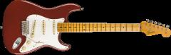 Fender Custom Shop Postmodern Stratocaster Journeyman Relic Maple  Cimarron Red Electric Guitar 9235000882