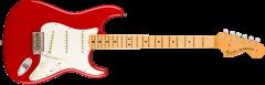 Fender Custom Shop 1969 JOURNEYMAN RELIC STRATOCASTER - MAPLE  Aged Dakota Red Electric Guitar 1546082854