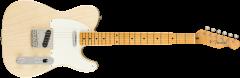 Fender Custom Shop Vintage Custom 1958 Top-Load Telecaster  Aged White Blonde Electric Guitar 9235000861