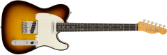 Fender Custom Shop Vintage Custom 1959 Telecaster Custom  Chocolate 3-Color Sunburst Electric Guitar 9235000564