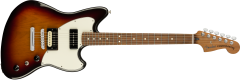 Fender The Powercaster  3-Color Sunburst Electric Guitar 143523300