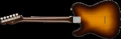 Fender Custom Shop Limited Edition Journeyman Relic '57 Esquire - Rosewood Neck  Wide-Fade Chocolate 2-Color Sunburst Electric Guitar 1545692803