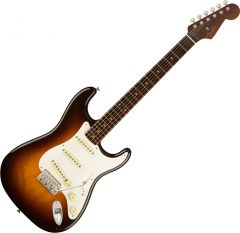 Fender Custom Shop Limited Edition Journeyman Relic '57 Strat - Rosewood Neck Electric Guitar 2-Color Sunburst 1535690803