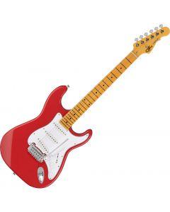 G&L Tribute Legacy Electric Guitar Fullerton Red sku number TI-LGY-111R06M13