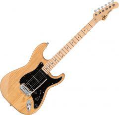 G&L Tribute Legacy Electric Guitar Natural Gloss TI-LGY-120R40M21