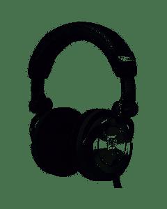Ultrasone PRO 750 Closed-Back Headphones sku number PRO 750