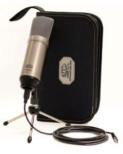 MXL USB.006 USB Cardioid Condener Microphone MXL-USB.006