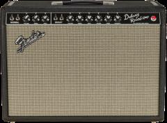 Fender 64 Custom Deluxe Reverb Tube Amp 8180000000