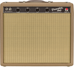Fender 62 Princeton Amp Chris Stapleton Edition Tube Amp 8151800000
