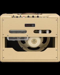 Fender 57 CUSTOM DELUXE - ALNICO CREAM Tube Amp 8150500402