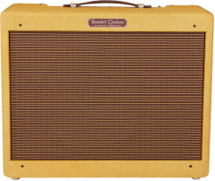 Fender 57 Custom Deluxe Tube Amp 8150500100