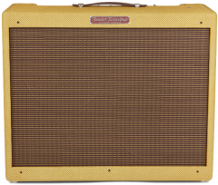 Fender 57 Custom Twin-Amp Tube Amp 8140500100