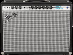 Fender 68 Custom Vibrolux Reverb Tube Amp 2275000000