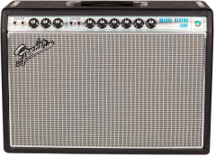 Fender '68 Custom Deluxe Reverb Tube Amp 2274000000
