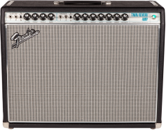 Fender '68 Custom Twin Reverb Tube Amp 2273000000