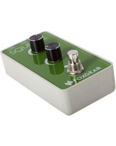 FoxGear Squeeze Optical Compressor Pedal sku number FOX-SQZ