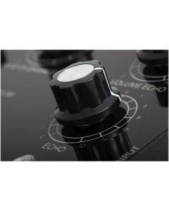 Gurus Echosex 3 with Tap Tempo Tube Driver Pedal GURUS-ES3