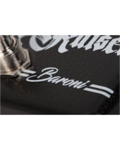 Baroni Lab Mini Amp Hell Raiser 200W Dual Channel Metal Amp Pedal BARONI-MAHR
