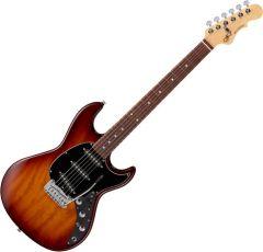G&L CLF Research Skyhawk Electric Guitar Old School Tobacco Sunburst SKYHK-CLF-OST-CR