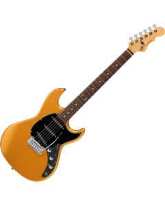 G&L CLF Research Skyhawk Electric Guitar Pharaoh Gold sku number SKYHK-CLF-PHG-CR