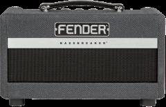 Fender Bassbreaker 007 Head Class A/B Amp 2261000000
