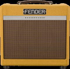 Fender Bassbreaker 007 LTD Tube Amp 2260000012