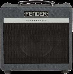 Fender Bassbreaker 007 Combo Class A Amp 2260000000