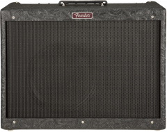 Fender Limited Edition Blues Deluxe Reissue - Western Noir Tube Amp 2232200812