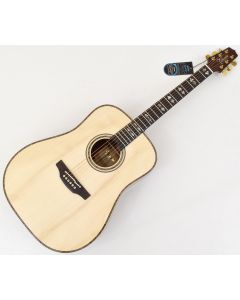 Takamine Custom Shop SG-CPD-AC1 Acoustic Guitar SN #1 TAKSGCPDAC1 1