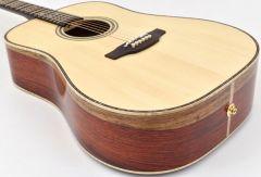 Takamine Custom Shop SG-CPD-AC1 Acoustic Guitar SN #6 TAKSGCPDAC1 6