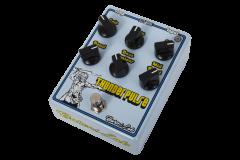 Baroni Lab Thunder Pulse Distortion Pedal BARONI-THPL