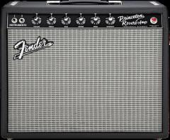 Fender 65 Princeton Reverb Tube Amp 2172000000