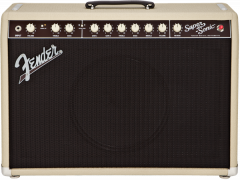 Fender Super-Sonic 22 Combo Tube Amp - Blonde 2160000400