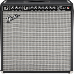 Fender 65 Super Reverb Tube Amp 0217600000