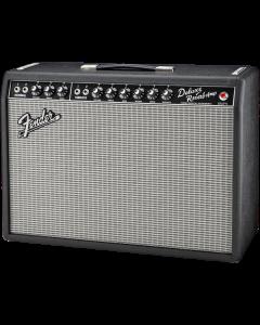 Fender 65 Deluxe Reverb Tube Amp 0217400000