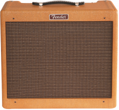 Fender Blues Junior Lacquered Tweed Tube Amp 0213205700