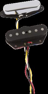 Fender V-Mod Telecaster Pickup Set 0992267000