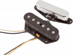 Fender Custom Shop 51 Nocaster Tele Pickups 0992109000